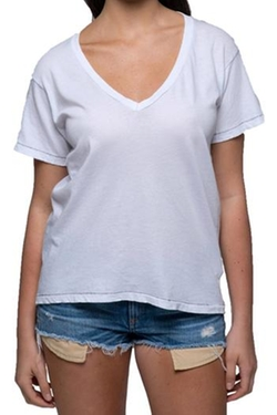 Current/elliott - Sugar V-Neck T-Shirt