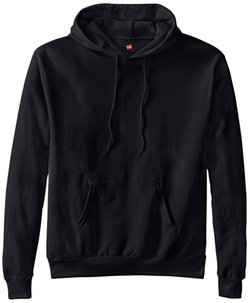 Hanes  - Pullover EcoSmart Fleece Hooded Sweatshirt