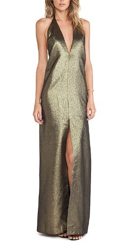 Solace London - Piaggi Maxi Dress