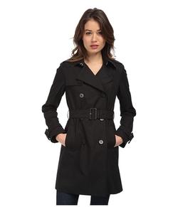Diane Von Furstenberg - Sandrine Trench Coat