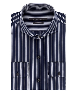 Sean John  - Striped Dress Shirt