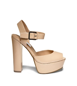 Steve Madden - Jilly Peep Toe Shoes
