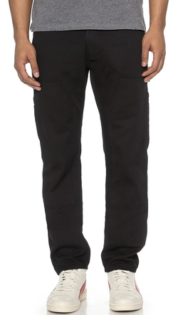 Carhartt WIP - Lincoln Double Knee Pants