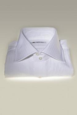 Domenico Vacca - Button Collar Shirt
