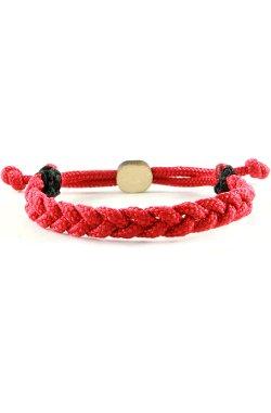 Domo Beads - Braided Bracelet