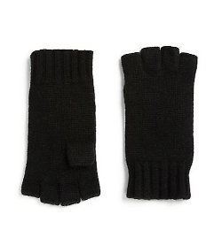 Saks Fifth Avenue Collection - Fingerless Cashmere Gloves