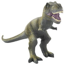 Toys R Us - Animal Planet T-Rex Grey