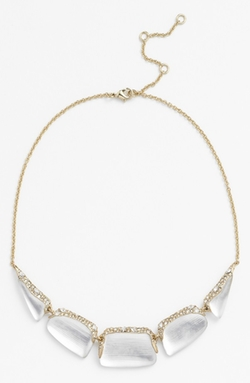 Alexis Bittar - Frontal Necklace