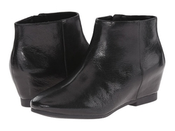 Nine West  - Towsley Wedge Booties