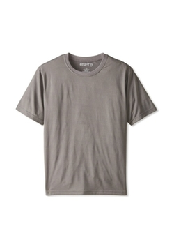 Espire - Short Sleeve Solid T Shirt