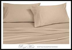 Royal Hotel - Bed Sheet Set