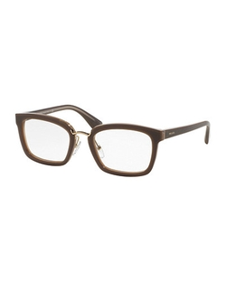 Prada - Square Fashion Glasses