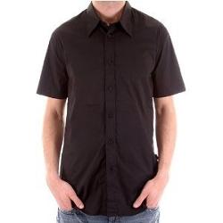 Moschino - Shirt Short Sleeve Black Shirt