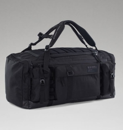 Under Armour - Range Storm Backpack Duffle Bag