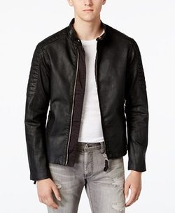 Armani Exchange - Moto Jacket