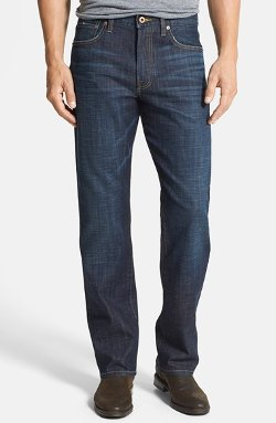 Lucky Brand  - Straight Leg Jeans