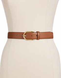 Lauren Ralph Lauren  - Leather Belt