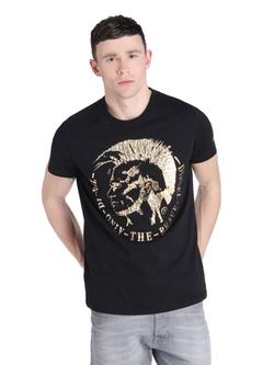 T-Artemiso - Logo Printed T-Shirt