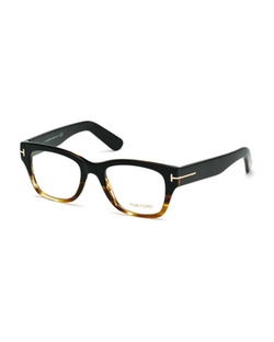 Tom Ford - Large Gradient-Frame Eyeglasses