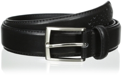 Stacy Adams - Full-Grain Top Leather Belt