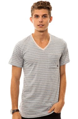 One90one - Tomahawk V-Neck Shirt