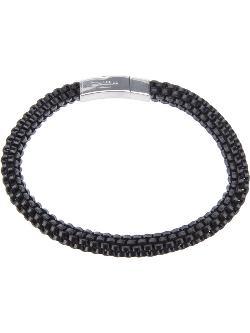 Tateossian  - Leather Bracelet