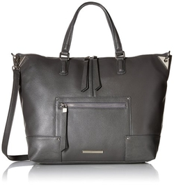Nine West  - City Chic Leather Janna Tote Bag