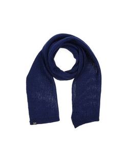 EA7 - Knitted Oblong Scarf