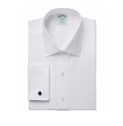 Brooks Brothers - Milano French Cuff Dress Shirt