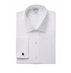 Brooks Brothers - Milano French Cuff Dress Shirt