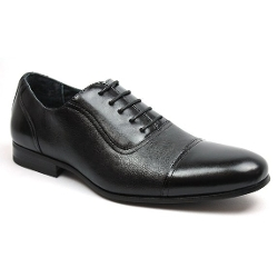 Ferro Aldo - Cap Toe Lace Up Oxford Shoes
