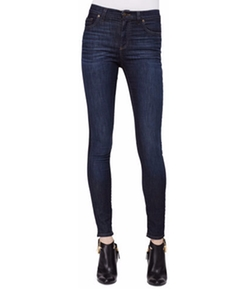 Tom Ford - High-Waist Skinny Jeans