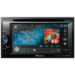 Pioneer  - Multimedia DVD Receiver Touch Screen Display