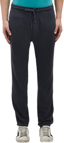 James Perse - Drawstring Sweatpants