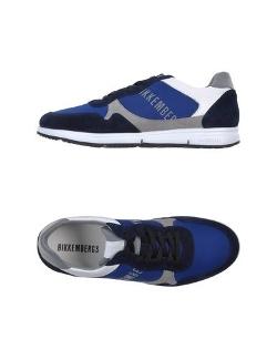 Bikkembergs - Low-Top Sneakers