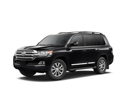 Toyota  - Land Cruiser SUV