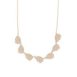 Kendra Scott - Connie Five Station Necklace
