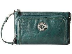 Relic  - Heather Double Zip Mini Bag
