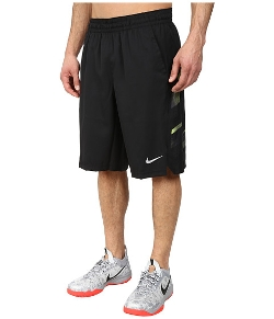 Nike  - Hyper Elite Basketball Shorts