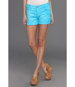 Mavi Jeans - Emily Cut-Off Boyfriend Short