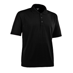 Antigua  - Phoenix Patterned Performance Polo