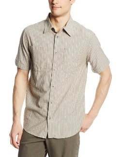 Merrell  - Kennewick Short Sleeve Shirt