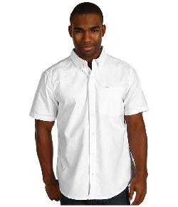 Hurley Ace  - Oxford S/S Woven Shirt