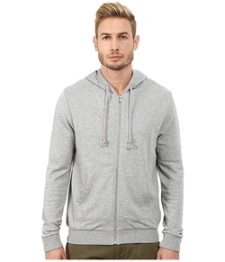 Alternative Apparel - Light French Terry Overnight Hoodie