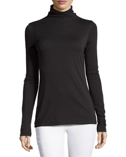 Vince - Favorite Turtleneck Tee Shirt