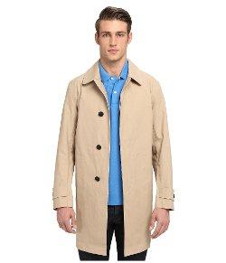 Jack Spade - Bonded Trench Coat
