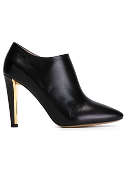 Chloé   - Emma Ankle Boots