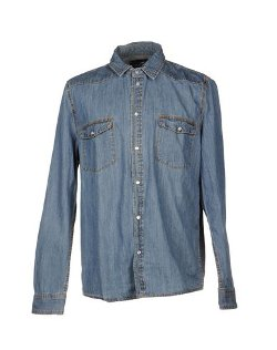 Cheap Monday  - Denim Shirt