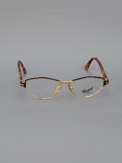Persol Vintage  - Square Frame Glasses