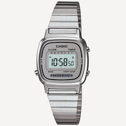 Casio - Vintage Collection Watch